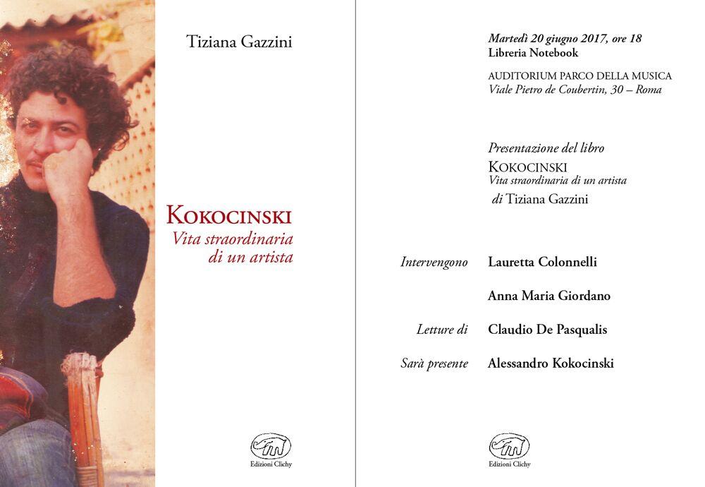 libro kokocinski