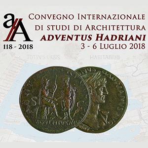3 luglio 2018 - Convegno Internazionale Adventus Hadriani 118 – 2018